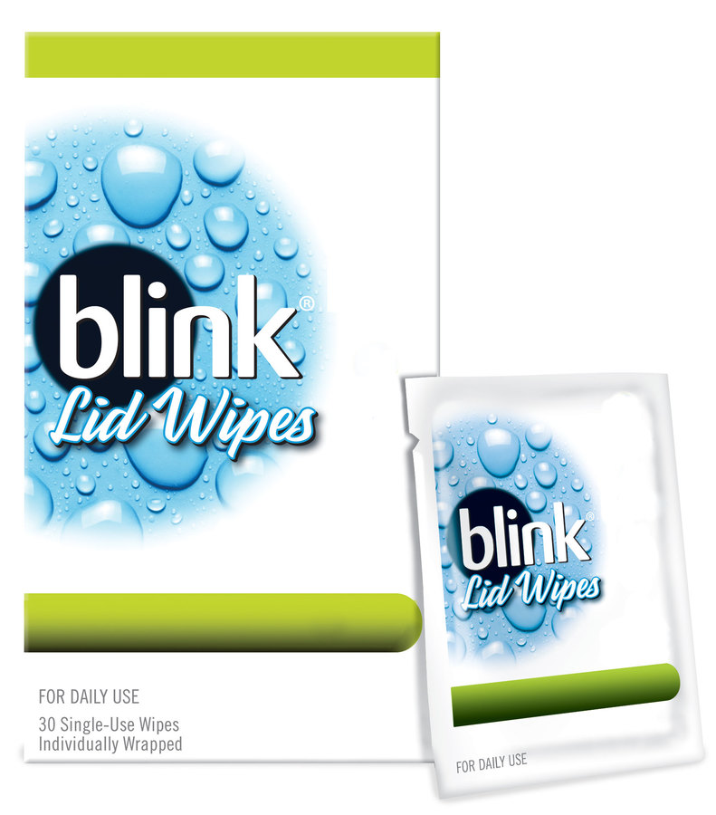 instructions, complete, easy rub, eyelid wipes, soothes eyelids, cleans eyelids and eyelashes, blepharitis clean, blepharitis cleaning