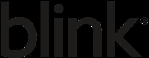 JustBlink logo